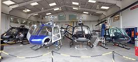 Voos de Helicopteros