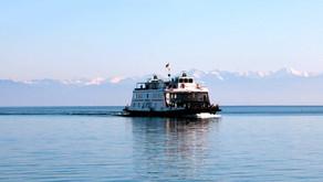 Como ir de Salvador para Itaparica via marítima - Ferry Boat?