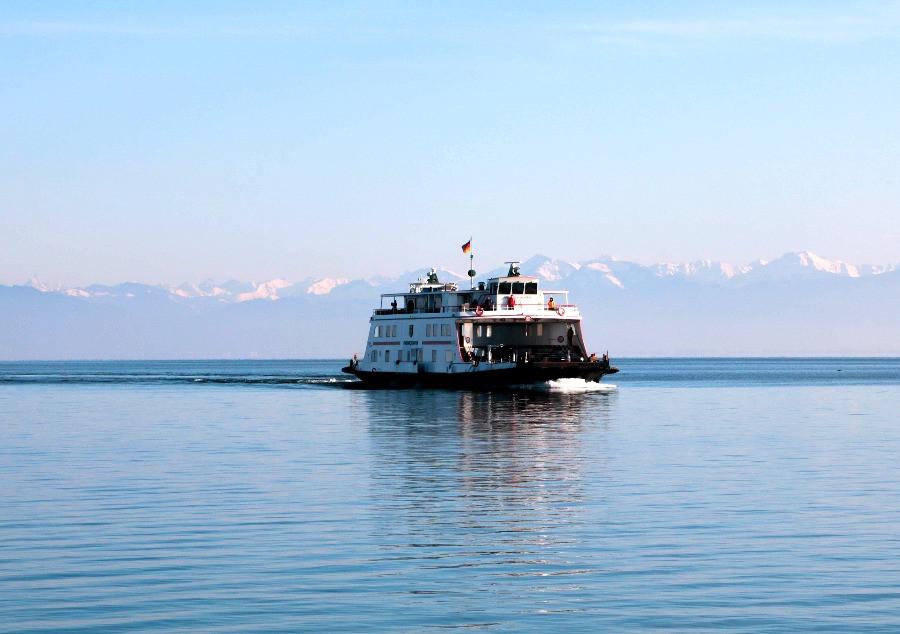 Ferry boat de Salvador para Itaparica