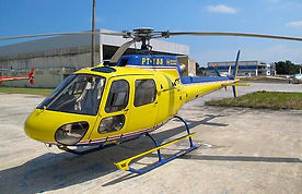Helicopteros Salvador para Morro de São Paulo