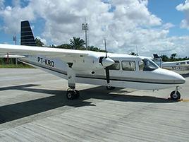 Avião Taxi Aéreo Salvador