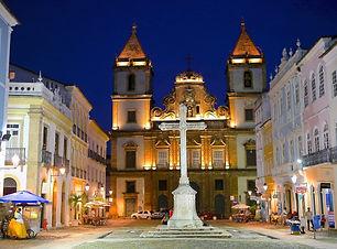 Passeios em Salvador - By Night