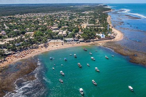 Transfer para Praia do Forte