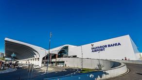 Como ir do Aeroporto de Salvador até Valença?