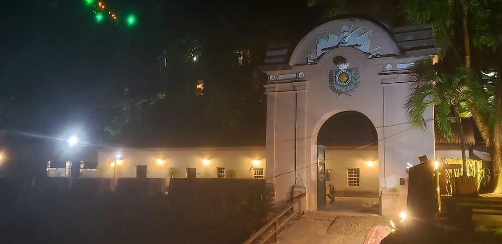 Monumentos Históricos - Potalo