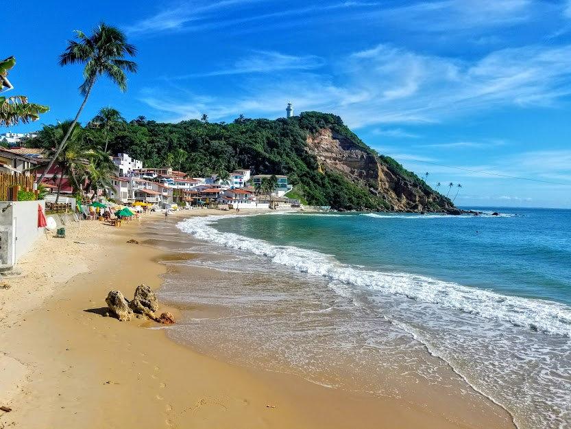 Tábua de maré de Morro de São Paulo: Aprenda a entendê-la