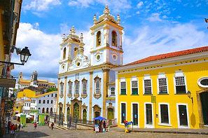 Salvador Bahia - Cidade Histórica