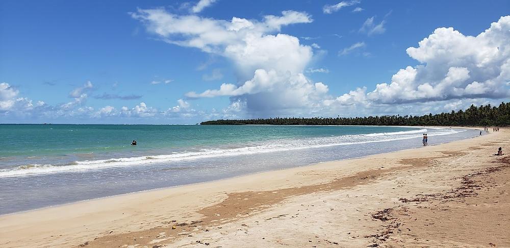 Praia de Garapua
