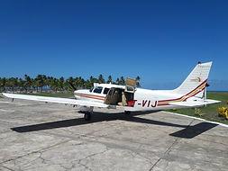 Voos taxi aereo Ilha de Boipeba