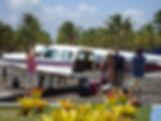 Regras de Embarque - Voos Taxi Aéreo