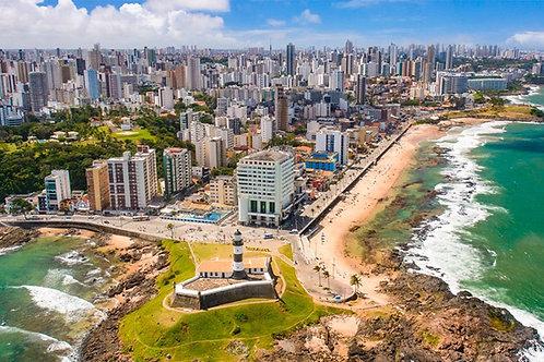 Transfer para Hotéis em Salvador