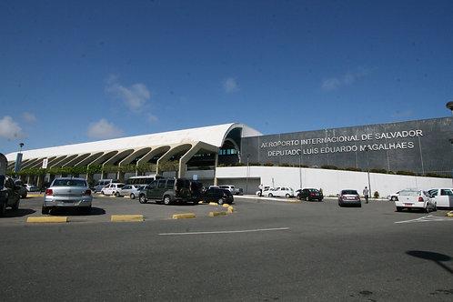 Transfer para Aeroporto
