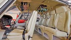 Transfer de Helicopteros em Salvador