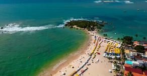 Reabertura do turismo em Morro de São Paulo já tem data!