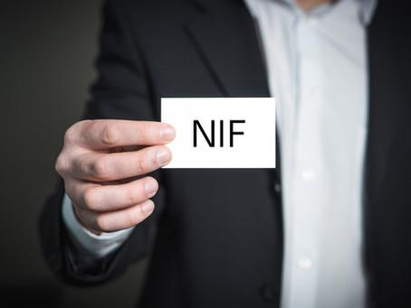 Autoridade Tributária: Os novos NIF vêm a caminho