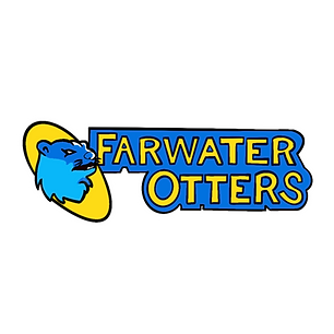 Farwater Otters Sticker.png
