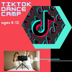 Tik-Tok Dance Camp