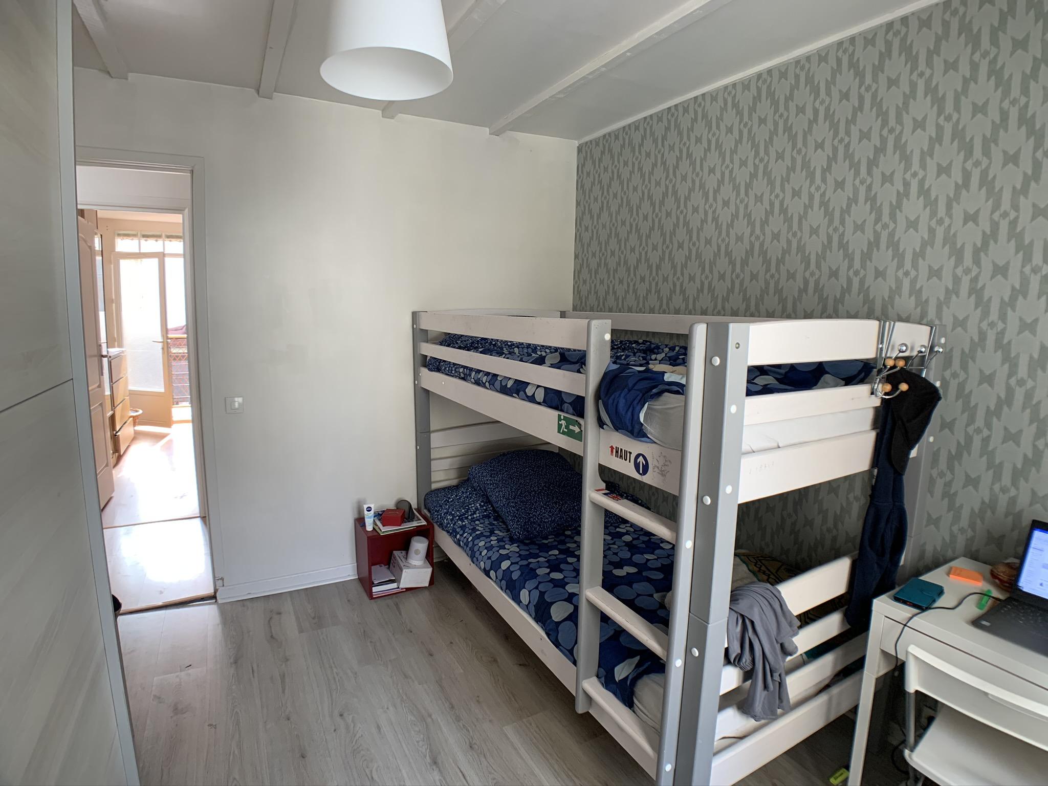 Chambre 2 bis - Saint Ouen