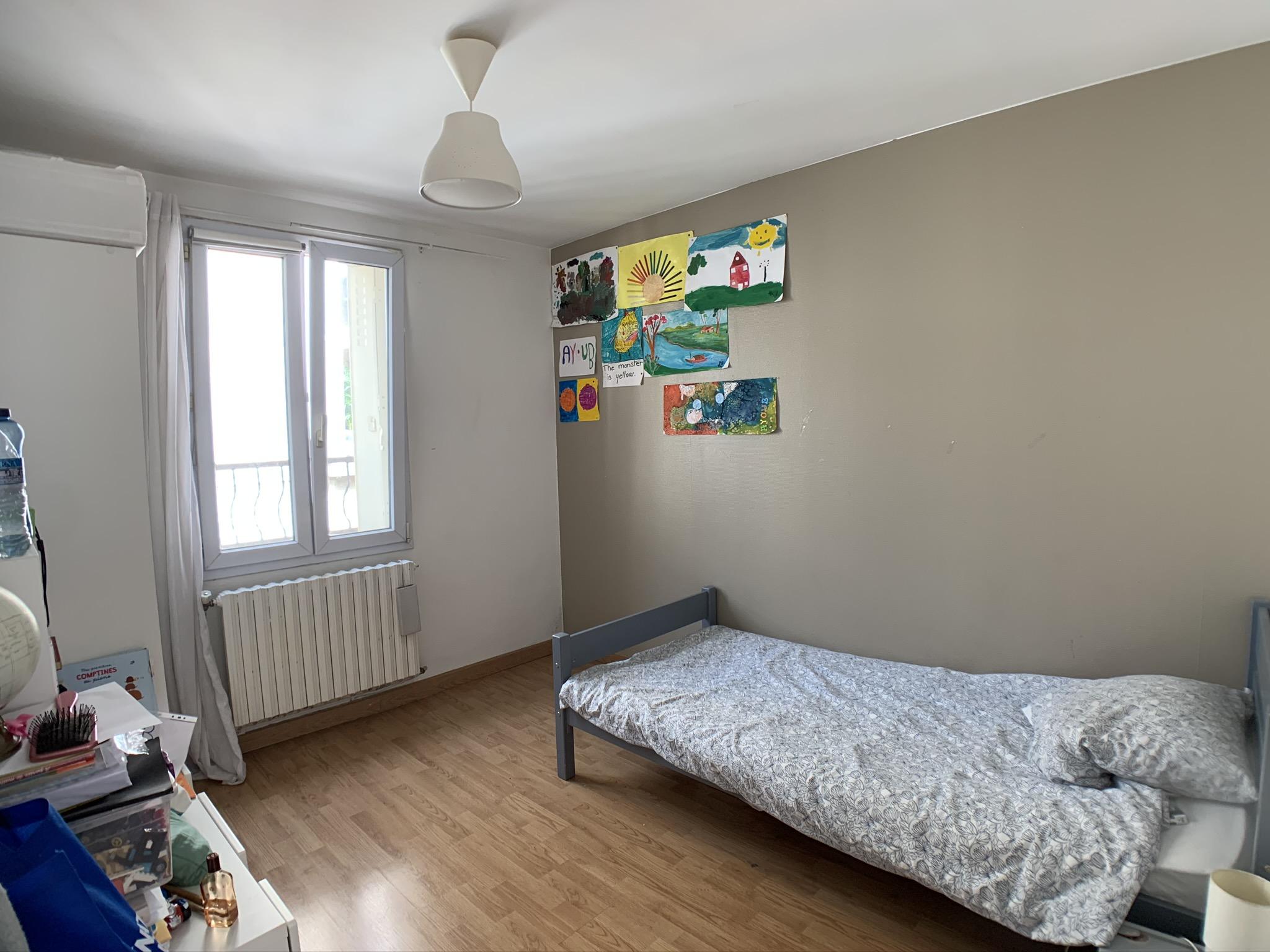 Chambre 3 bis - Saint Ouen