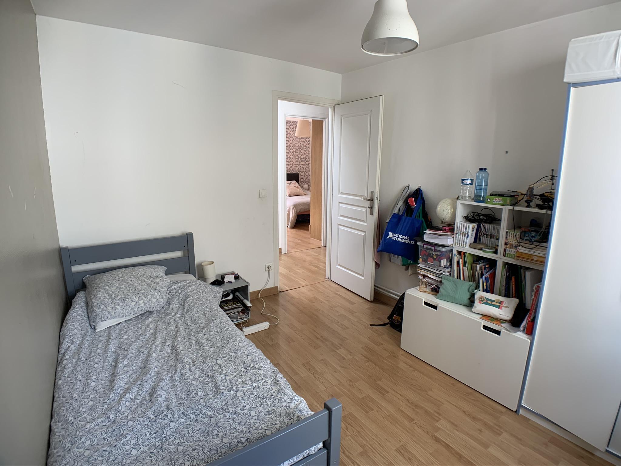 Chambre 3 - Saint Ouen