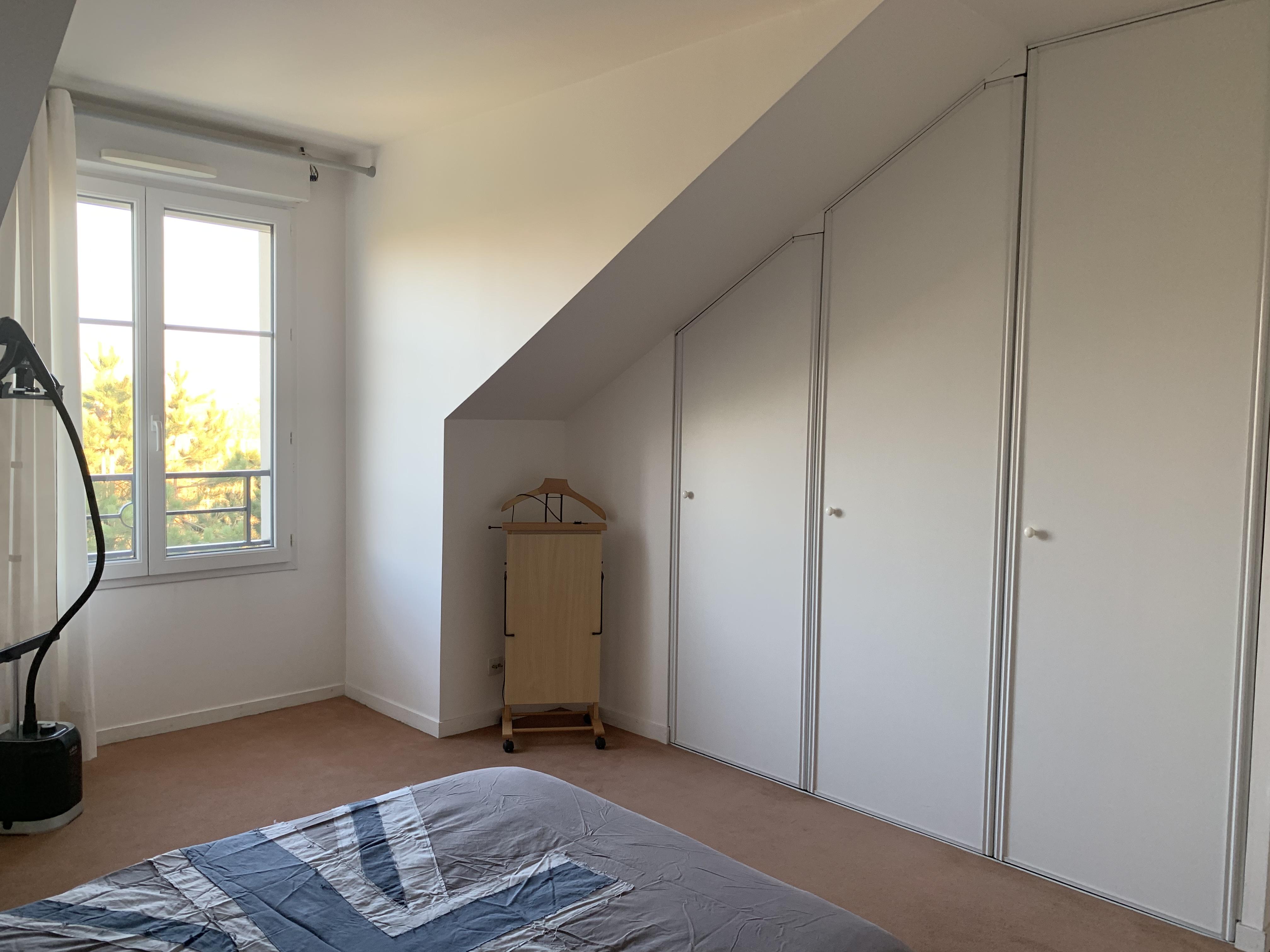 Chambre 1 (bis)