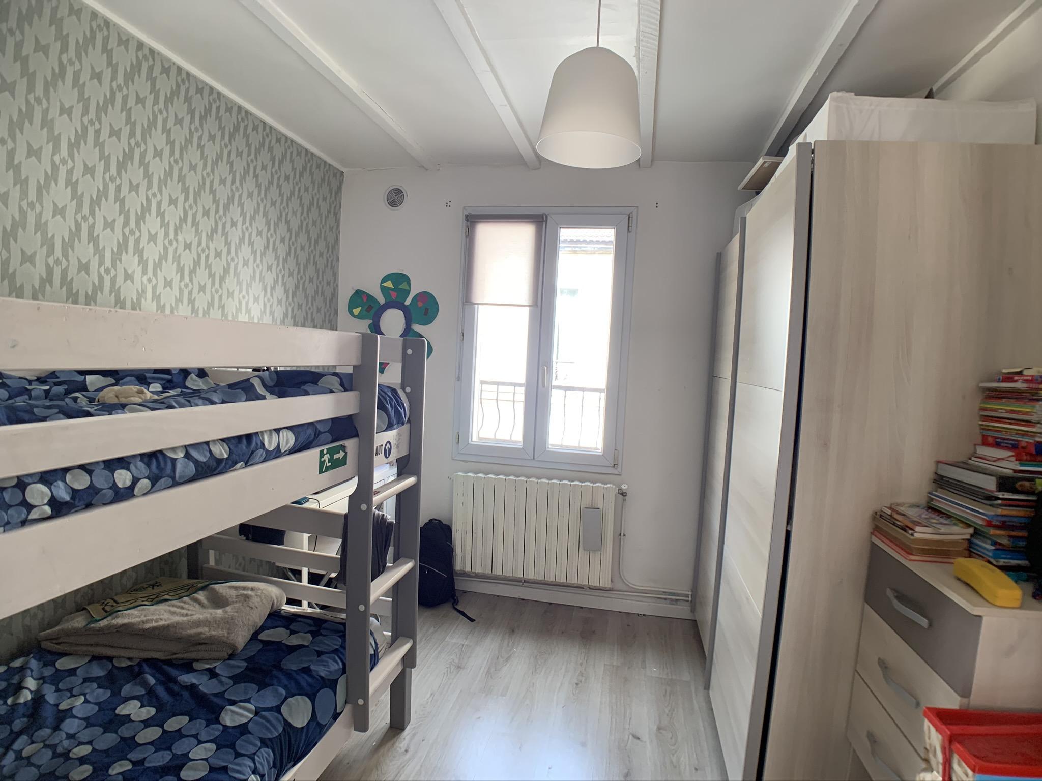 Chambre 2 - Saint Ouen