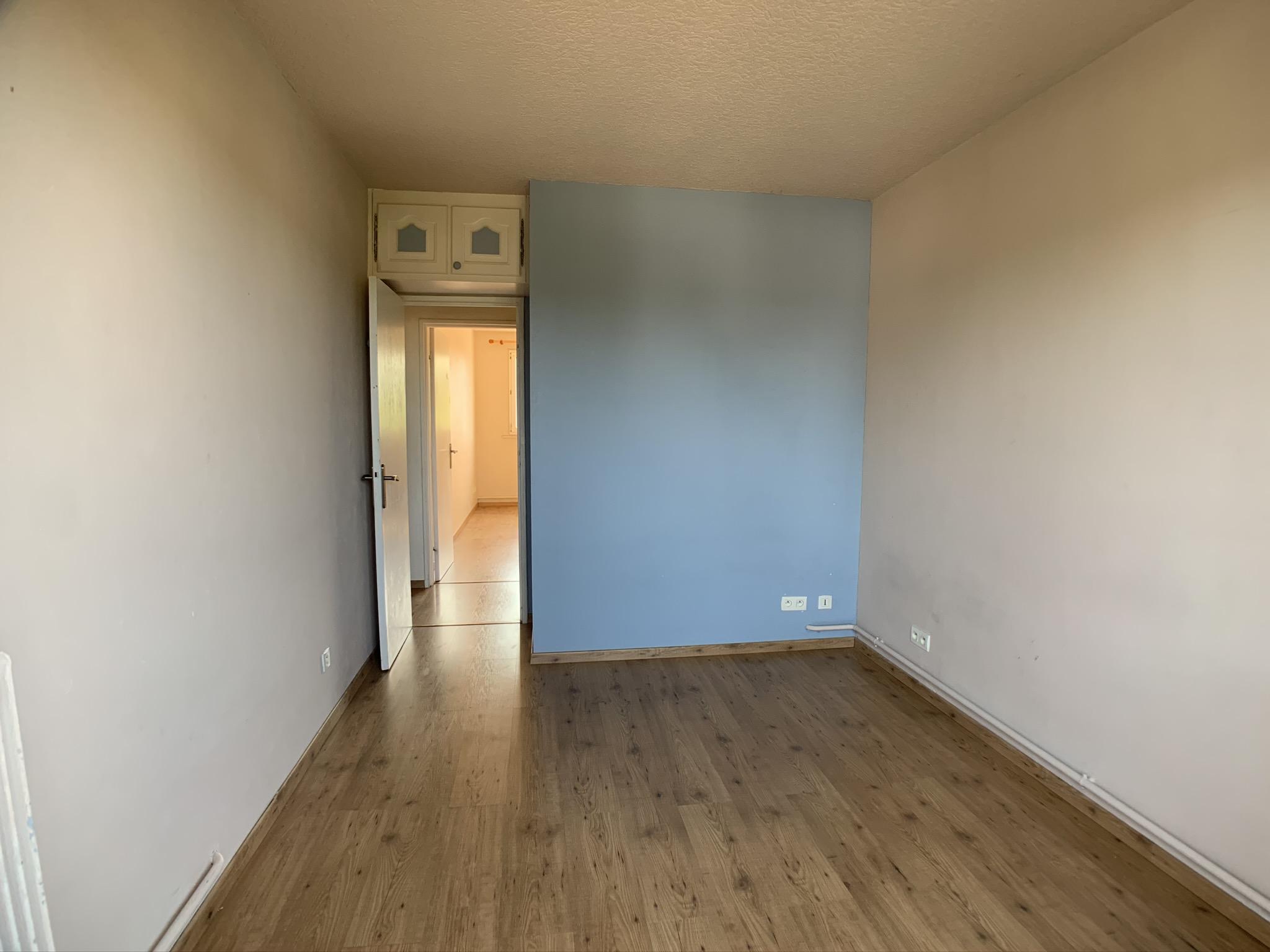 Chambre 2 bis - Bois d'Arcy