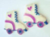 #rollerskatecookies #skatecookies #rolle