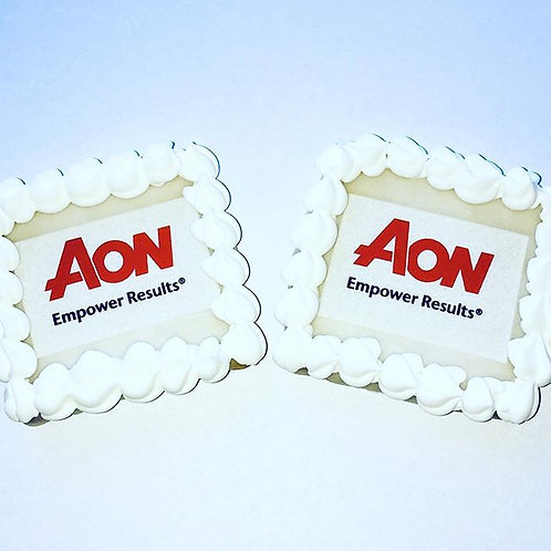 Logo Cookies/Corporate Gifts