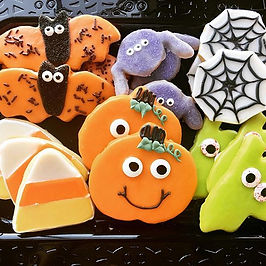 23 _#Halloweencookie $35 for a 15 cookie