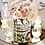 Thumbnail: Short Cylinder Vase