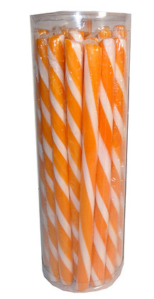 Candy Stick - Orange 30 x 18g
