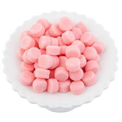 Soft Jubes - Pink 1kg