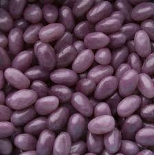 Jelly Beans - Purple 1kg