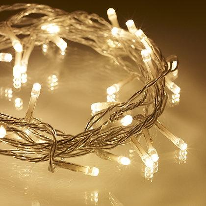 100m 50 bulb fairy lights