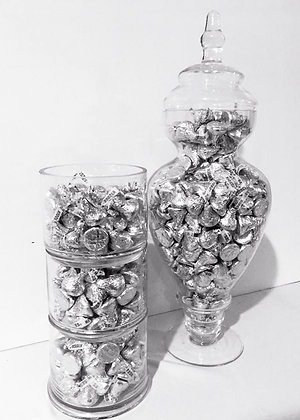 Candy Jars 7