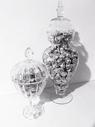 Candy Jars 6