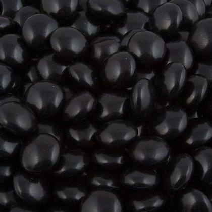 Choc Buttons - Black 1kg