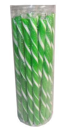 Candy Stick - Green 30 x 18g