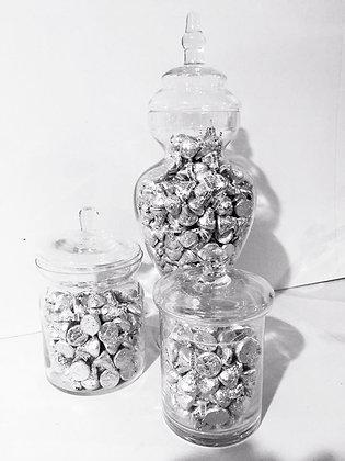 Candy Jars 11
