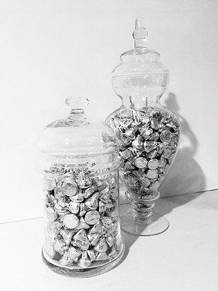 Candy Jars 5