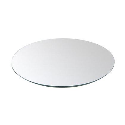 40cm mirror plate