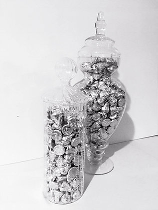 Candy Jars 10