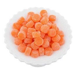 Soft Jubes - Orange 1kg