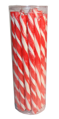 Candy Stick - Red 30 x 18g