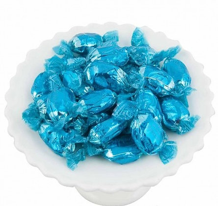 Toffee Chocolate - Blue 1kg