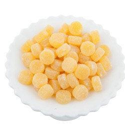 Soft Jubes - Yellow 1kg