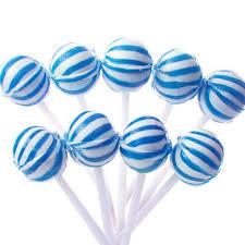 Lollipop - Blue 1kg