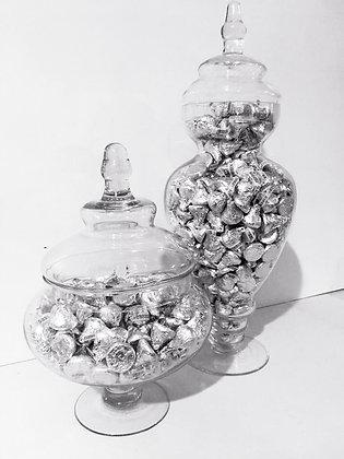 Candy Jars 3