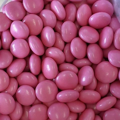 Choc Buttons - Pink 1kg
